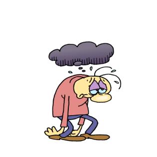 009-depressed